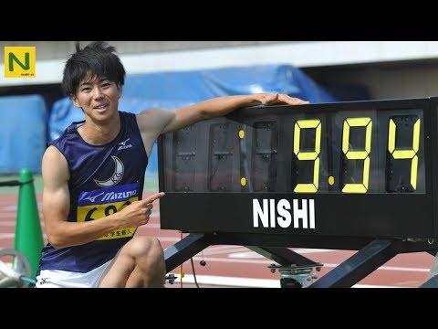 【トップ選手から学ぶ!】100m多田修平選手のトレーニング