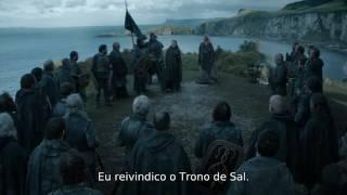 Prévia do 5º episódio da 6ª temporada de Game of Thrones entitulado