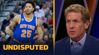 Will Derrick Rose be coming to LA? Skip Bayless and Shannon Sharpe discuss if this would be a good move.SUBSCRIBE to get the latest UNDISPUTED content: http://foxs.pt/SubscribeUNDISPUTED▶Watch our latest NFL content: http://foxs.pt/NFLonUNDISPUTED▶Watch our latest NBA content: http://foxs.pt/NBAonUNDISPUTED▶Watch our latest MLB content: http://foxs.pt/MLBonUNDISPUTED▶The Herd with Colin Cowherd's YouTube channel: http://foxs.pt/SubscribeTHEHERD▶Speak for Yourself's YouTube channel: http://foxs.pt/SubscribeSPEAKFORYOURSELFSee more from UNDISPUTED: http://foxs.pt/UNDISPUTEDFoxSportsLike UNDISPUTED on Facebook: http://foxs.pt/UNDISPUTEDFacebookFollow UNDISPUTED on Twitter: http://foxs.pt/UNDISPUTEDTwitterFollow UNDISPUTED on Instagram: http://foxs.pt/UNDISPUTEDInstagramFollow Skip Bayless on Twitter: http://foxs.pt/SkipBaylessTwitterFollow Shannon Sharpe on Twitter: http://foxs.pt/ShannonSharpeTwitterFollow Joy Taylor on Twitter: http://foxs.pt/JoyTaylorTwitterAbout Skip and Shannon: UNDISPUTED:UNDISPUTED is a daily two-and-a-half hour sports debate show starring Skip Bayless and Shannon Sharpe,and moderated by Joy Taylor on FS1. Every day, Skip and Shannon will give their unfiltered, incisive,passionate opinions on the biggest sports topics of the day.Derrick Rose teaming with Lonzo Ball? Lakers are reaching out to Rose  UNDISPUTEDhttps://youtu.be/_bnq-XepDwESkip and Shannon: UNDISPUTEDhttps://www.youtube.com/c/UndisputedOnFS1