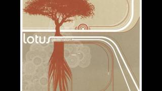 Lotus - Flower Sermon