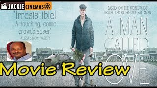 A Man Called Ove 2015   Swedish  Movie Review in Tamil | துணையற்றவனின் துயர் வாழ்க்கை