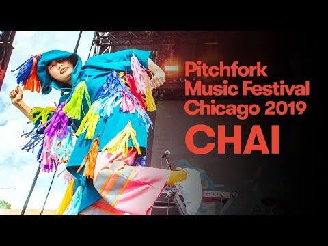 , title : 'CHAI Full Set   Pitchfork Music Festival 2019'