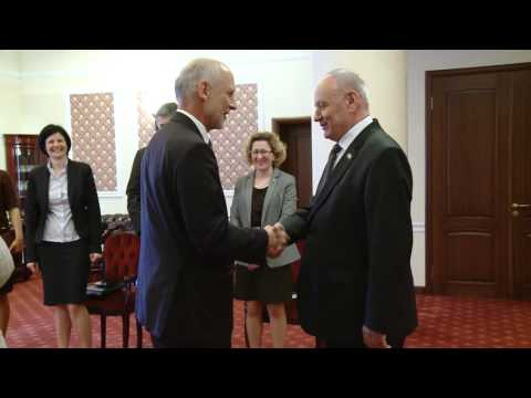Австрия откроет посольство в Кишинэу