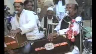 Qawwali : Jisay Pee Kay Bazm-e-Rinda Sare-e-Arsh Jhumti Hai