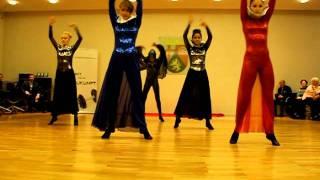 Beroun Czech Republic  City new picture : Dance group
