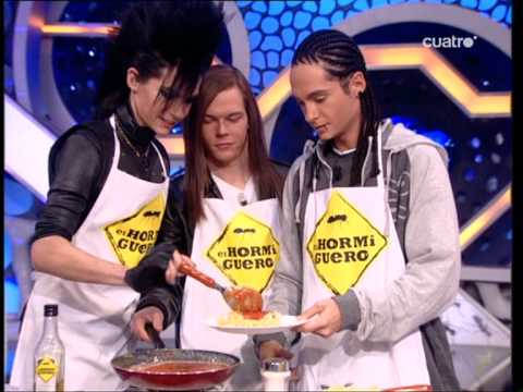 Tokio Hotel en