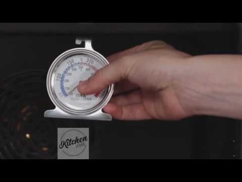 Kitchen Store - Termômetro de Forno