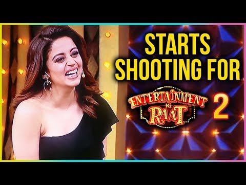 Kapil Sharma's Co-Host Neha Pendse Starts Shooting