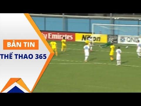 AFC Cup: Bất ngờ vị trí của Hà Nội FC!   VTC - Thời lượng: 76 giây.
