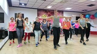 Download Video Zumba Fitness - Boshret Kheir MP3 3GP MP4