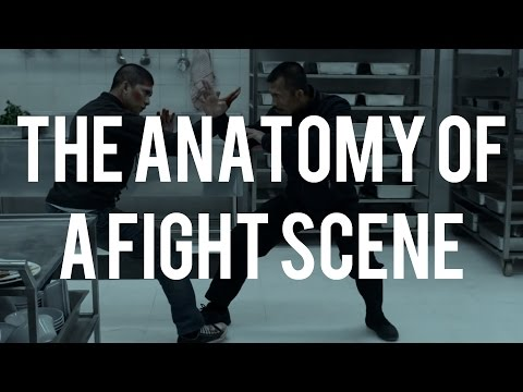 The Anatomy Of A Fight Scene