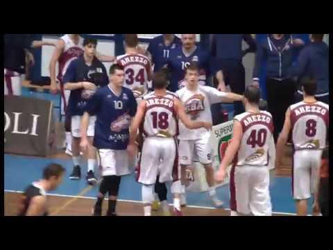 Basket, l'Amen Sba liquida con autorità la Ford Blubay Livorno