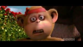 Nonton Delhi Safari  2012  Animated Movie  Part 5 Film Subtitle Indonesia Streaming Movie Download