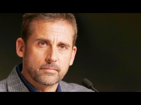Steve Carell North Korea FIlm Scrapped