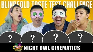 Video FOOD KING: Taste Test! (WARNING! DISGUSTING FORFEIT!) MP3, 3GP, MP4, WEBM, AVI, FLV September 2018