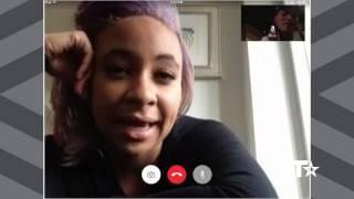 Raven Symone Talks Gay Marriage Tweet on Just KeKe 1 - YouTube