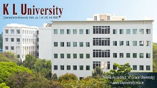 KL University Will Establish in Bachupally  Hyderabad -- Watch Sakshi News, a round-the-clock Telugu news station, bringing ...