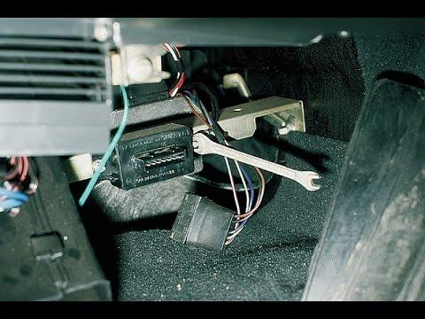 Блок управления двигателем ваз 2110 карбюратор фотография