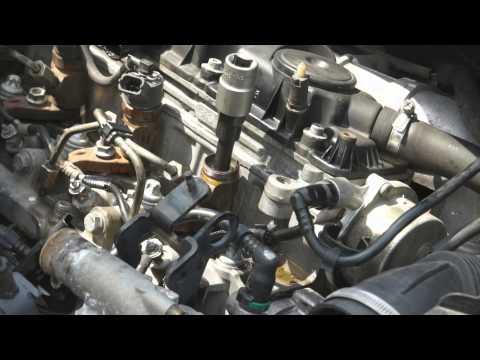 Set za odstranjevanje injektorskih šob MG50638