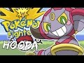 Pokemon Fighters EX - We Got Hoopa!