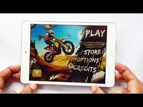 ipad hd - Bike Rivals Gameplay iOS & Android iPhone & iPad HD Bike Rivals Gameplay iOS & Android iPhone & iPad HD Bike Rivals Gameplay iOS & Android iPhone & iPad HD Facebook - http://fb.com/AndroidGameTech...