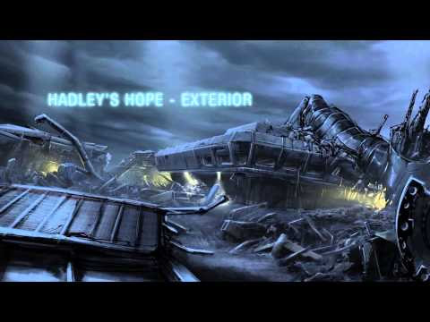 Aliens: Colonial Marines Trailer Shows Evolution of Hadley's Hope
