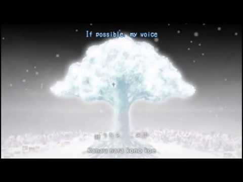 【Noerton Subs】Soundless Voice (Remake ver.)   Kagamine Len APPEND (Romaji and English Subs) (видео)