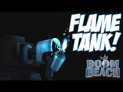 boom beach flame tank new troop speculation 275 000 subs