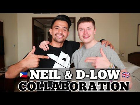 NEIL & D-LOW Collaboration