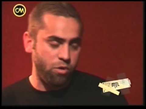 Helker video Entrevista MTL - Temporada 01 - 2009
