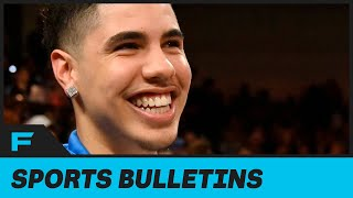 LaMelo Ball Gets Haircut During Quarantine & Why Teams Are WORRIED About Drafting Him by Obsev Sports