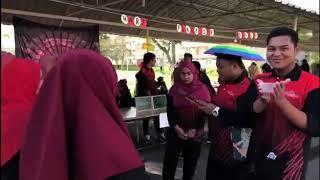 Video Hari Pengajian Malaysia PTSS (DUP1A) MP3, 3GP, MP4, WEBM, AVI, FLV Oktober 2018