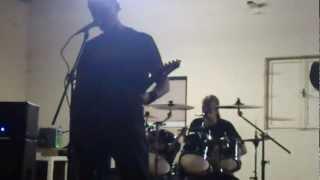 Video Hybrydor - Válka 1.část, Cihelka Hlinsko 5.5.2012