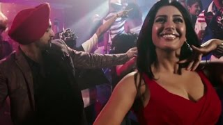 Lalten Nachdi - A Punjabi dance number sung by Diljit Dosanjh & Sumitra Iyer from Saadi Love Story. Groove along to the tunes...