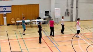 Download Lagu Tfilati with Yuval Tabashi in Israeli dance  workshop in Tampere, Finland Mp3