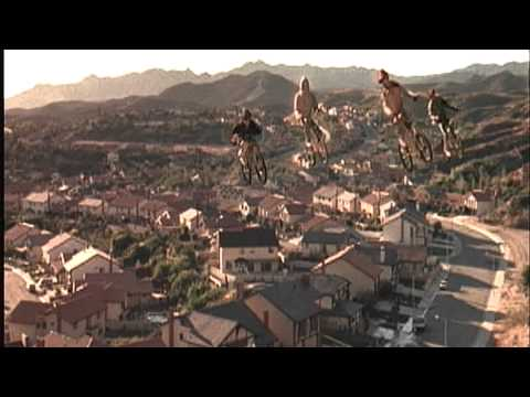 Ride in the Sky Scene (1982 Version) from E.T. The Extra Terrestrial (1982)