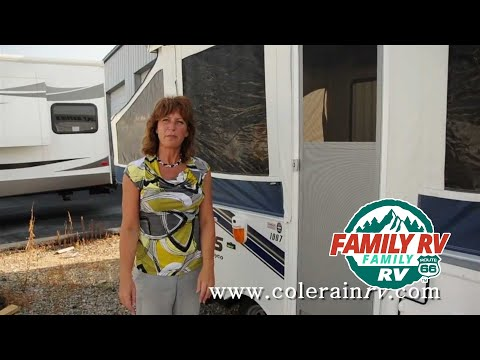 popuptrailer - Today, Aline (A-LEAN) shows us how to setup a pop-up trailer. The whole process should take under 20 minutes once you have the hang of it, and although it's ...