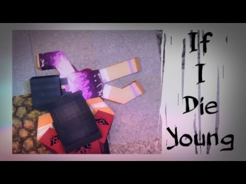 If I Die Young | Aphmau Tribute Video