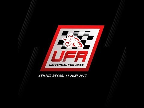 Universal Fun Race Seri 1