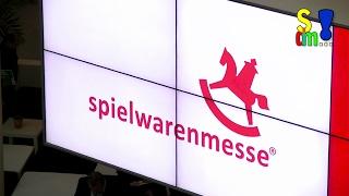 Messebericht: Nürnberger Spielwarenmesse 2017
