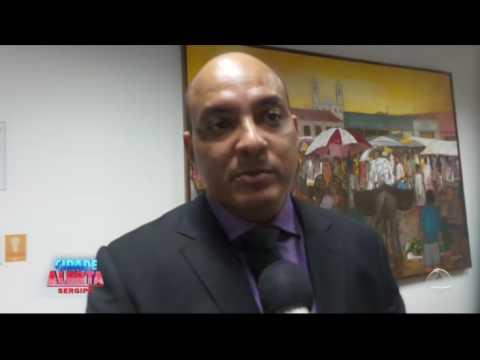 Adir Machado concede entrevista ao Programa Cidade Alerta