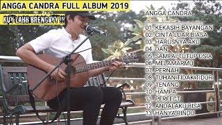Video Angga Candra! Cover Best Song 2019 Terbaru  Cinta Luar Biasa - Hanya Rindu  MP3, 3GP, MP4, WEBM, AVI, FLV September 2019