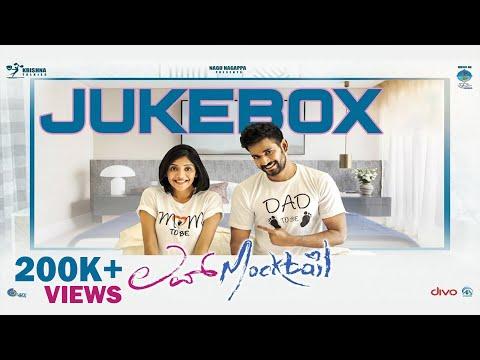 Love Mocktail - Official Jukebox | Darling Krishna | Milana Nagaraj | Raghu Dixit | Sri Crazymindzz