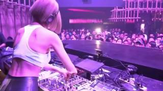 DJ SODA new thang remix 2015   DJ soda korean Dance so cute club mix P3