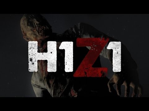 H1Z1: Just Survive #2