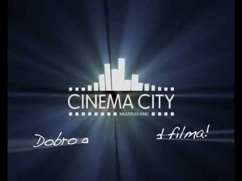 Video of Sarajevo Cinema City Schedule