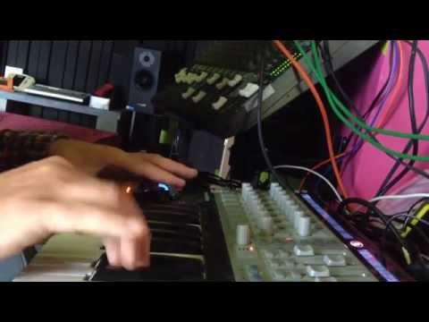 Fabrice Lig Detroit sound Solo Shruti