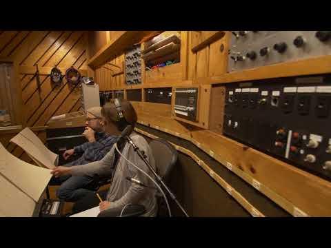 Ingrid Laubrock - Contemporary Chaos Practices teaser online metal music video by INGRID LAUBROCK
