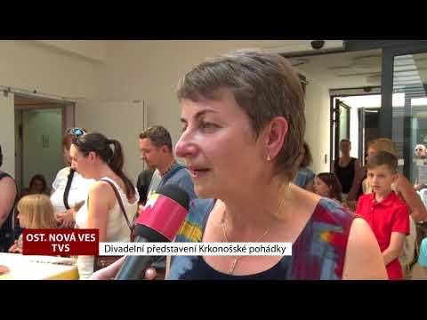 TVS: Ostrožská Nová Ves 6. 7. 2018