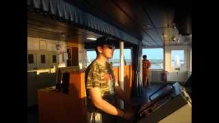 Video Seaman's life onboard on a Bulk Carrier Vessel (Μ/V DESERT PEACE) MP3, 3GP, MP4, WEBM, AVI, FLV Juli 2018